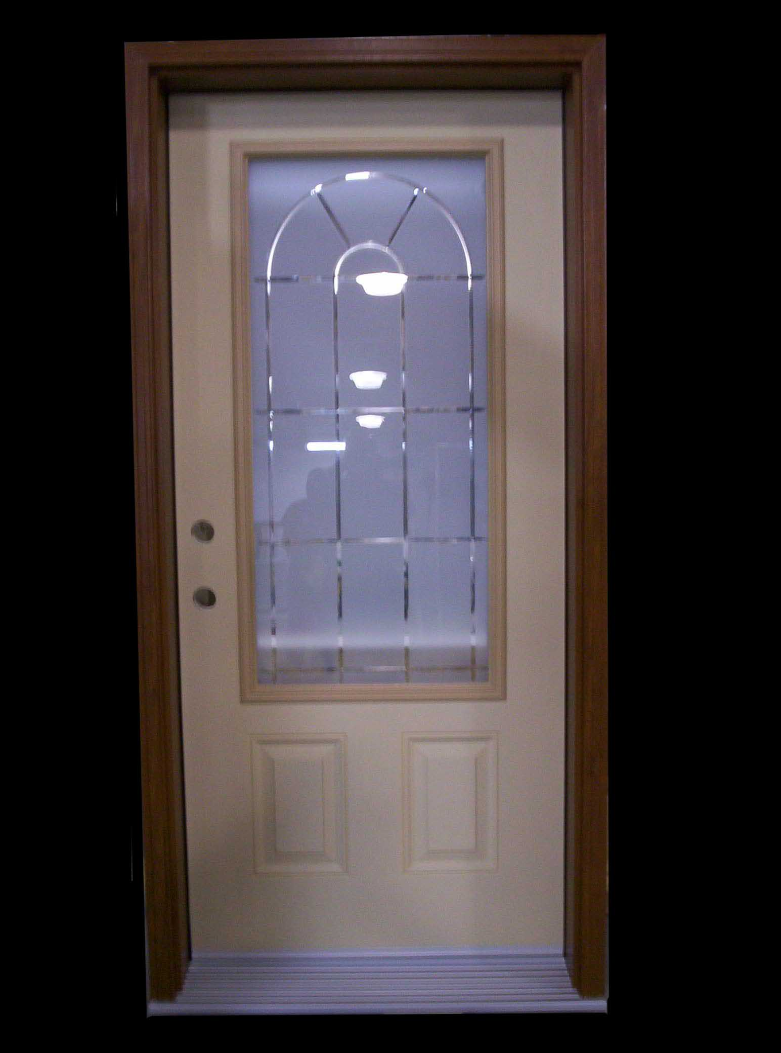 Wood Grain Garage Doors Doors