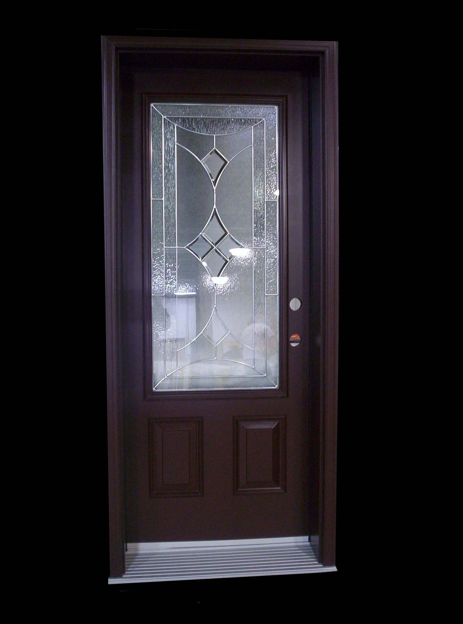 About All Types Of Security Doors Including Cheap Security