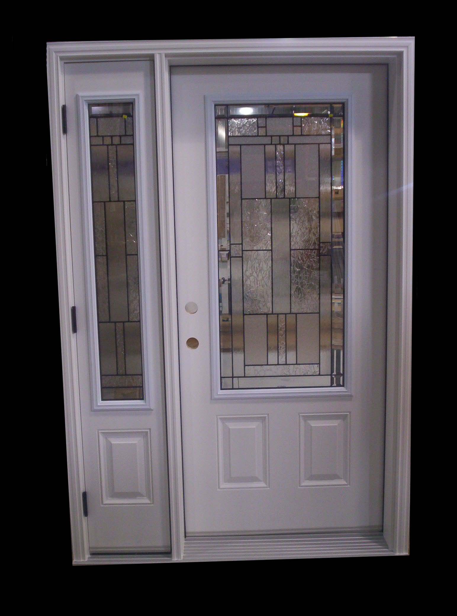 2080 #68594F DOORS WITH ONE SIDELITE VENTING wallpaper Entry Doors With Sidelites 38851544